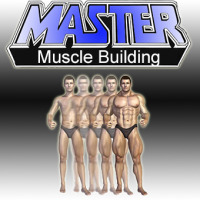 Master-Muscle-Building