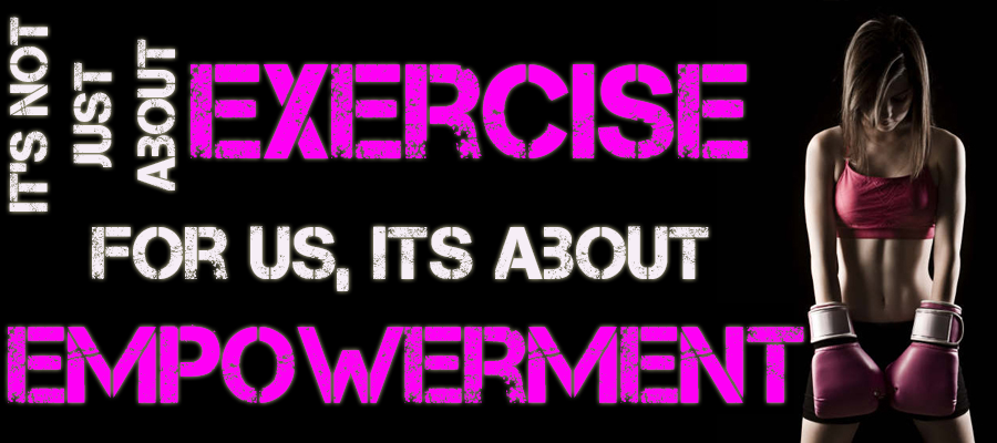 Exercise-v-Empowernment