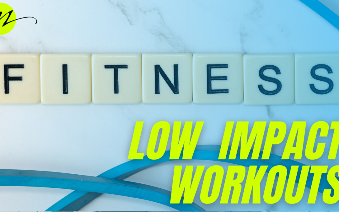 Protected: Low Impact: Family Team Workouts